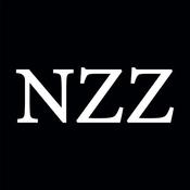 App Icon: NZZ.ch 2.8