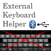 App Icon: External Keyboard Helper Pro