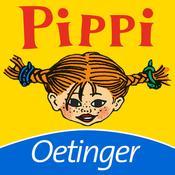 App Icon: Kennst du Pippi Langstrumpf? - von Astrid Lindgren für iPad 1.0