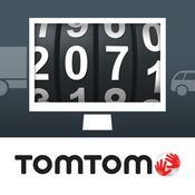 App Icon: TomTom WEBFLEET Logbook 1.2.4