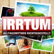 App Icon: IRRTUM - Alltagsmythen richtiggestellt 1.3