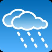 App Icon: RegenVorschau