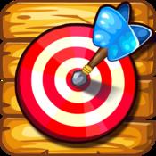 App Icon: Früchte schießen Fruit Shoot