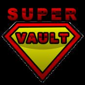 App Icon: Super-Vault - security