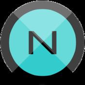 App Icon: Navier HUD Navigation Free
