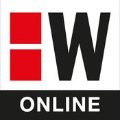 App Icon: WirtschaftsWoche Online