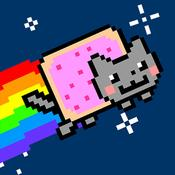 App Icon: Nyan Cat! 2.1