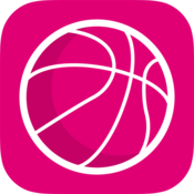 App Icon: Telekom Basketball