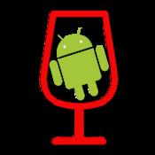 App Icon: AlcoDroid Alcohol Tracker