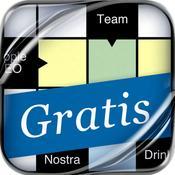 App Icon: Kreuzworträtsel: Die Gratis Schwedenrätsel App für iPad 3.0