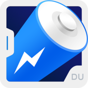 App Icon: DU Battery Saver&Batteriespar