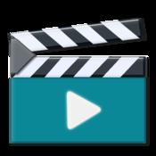 App Icon: Video Maker Movie Editor