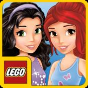 App Icon: LEGO® Friends Art Maker