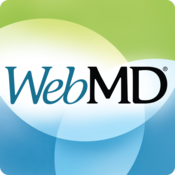 App Icon: WebMD for Android