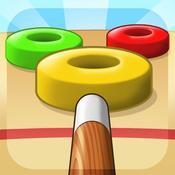 App Icon: Disc Pool 1.4