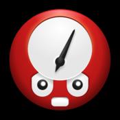 App Icon: TempMonitor
