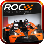 App Icon: Race Of Champions