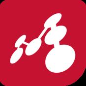 App Icon: Mindomo (Mindmapping)
