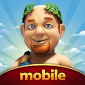 App Icon: Ikariam Mobile