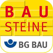 App Icon: Bausteine der BG BAU 3.0.0