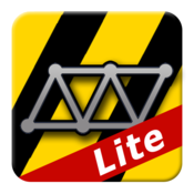 App Icon: X Construction Demo
