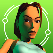 App Icon: Tomb Raider I 1.0.2