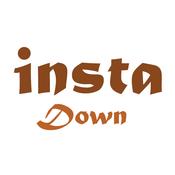 App Icon: instadown