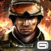 App Icon: Modern Combat 3: Fallen Nation