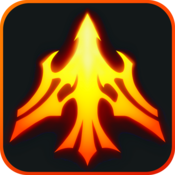 App Icon: Galaxy Falcon - Six Fighters