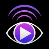 App Icon: PowerDVD Remote GRATIS