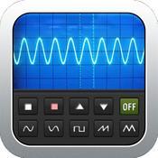 App Icon: Signalgenerator 2.1
