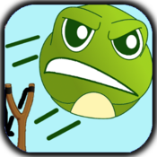App Icon: Angry Frogs NoAds FULL