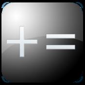 App Icon: Mein Taschenrechner