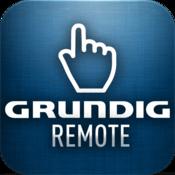 App Icon: Grundig Smart Remote