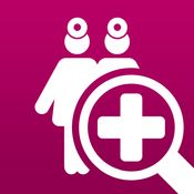 App Icon: BundesArztsuche