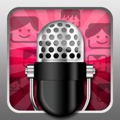 App Icon: Meeting REC
