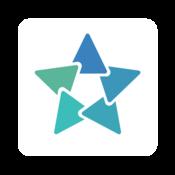 App Icon: Lendstar - Geld senden, teilen