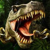 App Icon: Carnivores: Dinosaurierjäger
