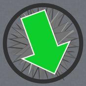 App Icon: iDownsize 3.0