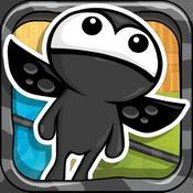 App Icon: Jump and Fly 1.4