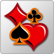 App Icon: Can't Stop Solitaire