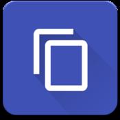 App Icon: Easy Copy -The smart Clipboard