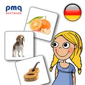 App Icon: Lernspiele für Kinder, Deutsch