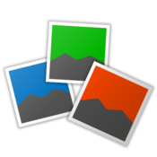 App Icon: Photo Mate R2