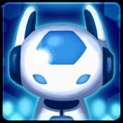 App Icon: Amoebattle