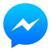 App Icon: Messenger