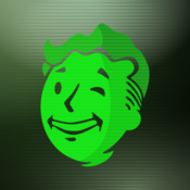 App Icon: Fallout Pip-Boy