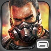 App Icon: Modern Combat 4: Zero Hour 1.2.1