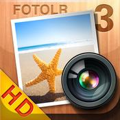 App Icon: Photo Editor - Fotolr HD 3.1.5