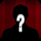 App Icon: Promi Quiz - Wer ist das?